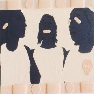 See No, Hear No, Speak No Evil by Amanda K Gross