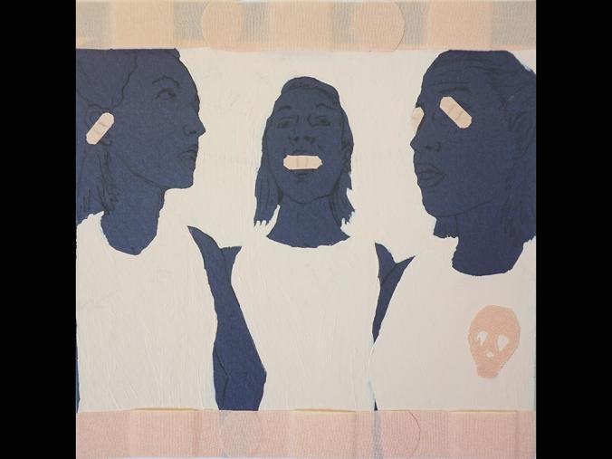 Hear No Evil, by Amanda K Gross