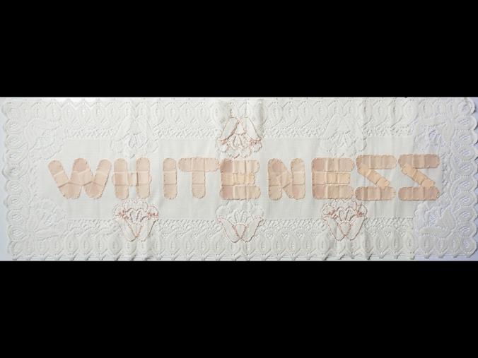 Whiteness, by Amanda K Gross