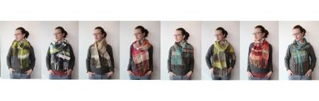 What we Wear by Amanda K Gross