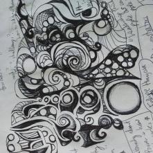 Doodle by Amanda K Gross