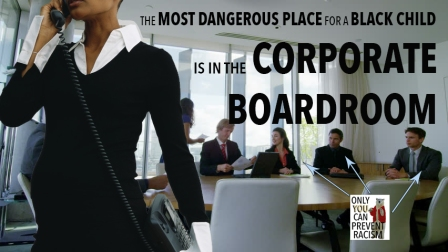 Corporate Boardroom; Digital Image by Amanda K Gross